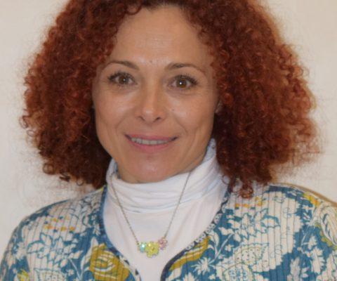 Павлина Спасова
