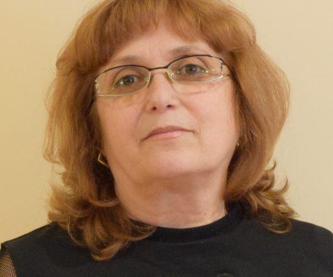 Силвия Миланова