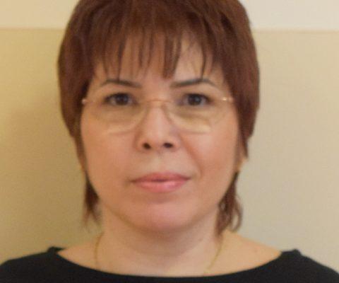Татяна Викторова