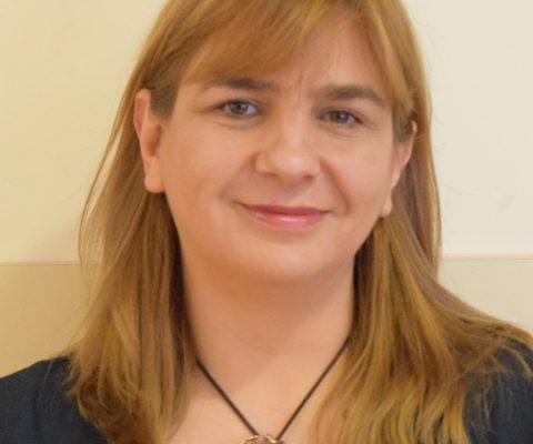 Боряна Драганова
