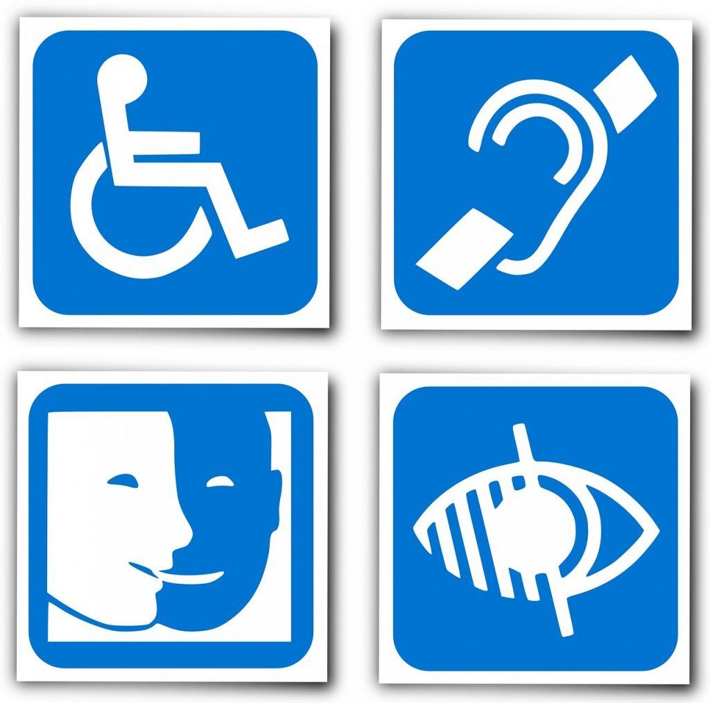 Проект на агенция за хората с увреждания