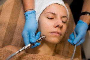 Апаратура за козметични салони и центрове за красота